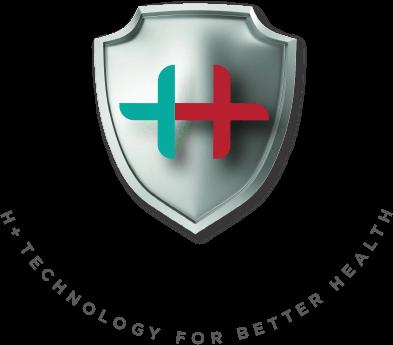 H+ Technology Logo